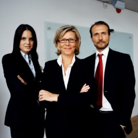 Rechtsberatung für junge Unternehmen